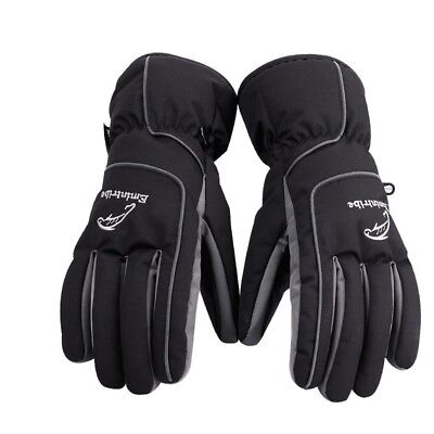 (#2, Large) - Movement Warm Gloves Male And Female Models Outdoor Accessories