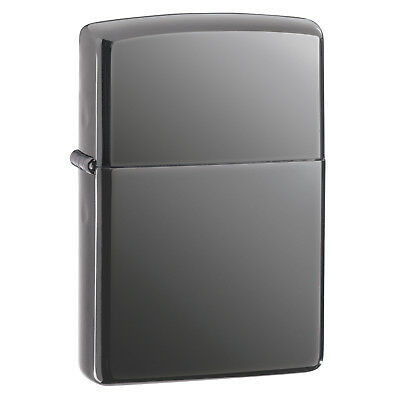 Zippo Black Ice Lighter Pocket 150