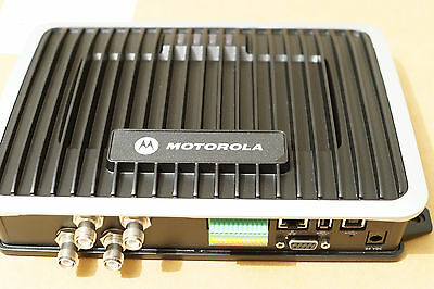 Motorola/Zebra FX9500 Fixed RFID Reader FX9500-41324D41-US