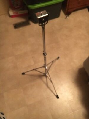 Remo Percussion Adjustable Drum Practice Pad Stand ST-1000-10-2K