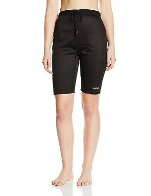 (T6) - Lanaform Cycling Slimming Shorts Fights Cellulite, Orange Peel Skin on