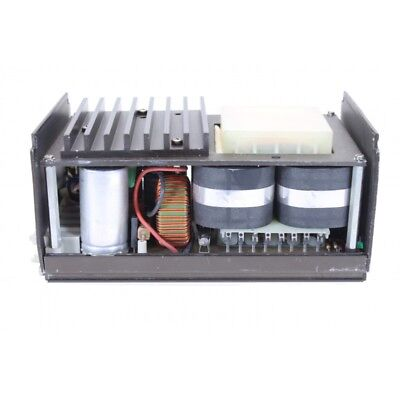 ELBA Regulated power supply nr2