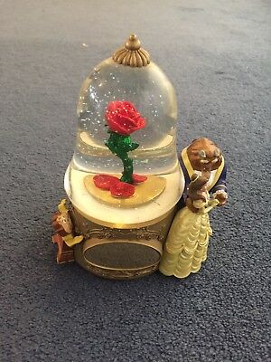 Disney Beauty And The Beast Musical Figure