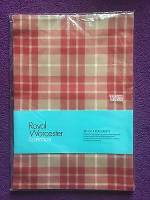 Royal Worcester Place Mats
