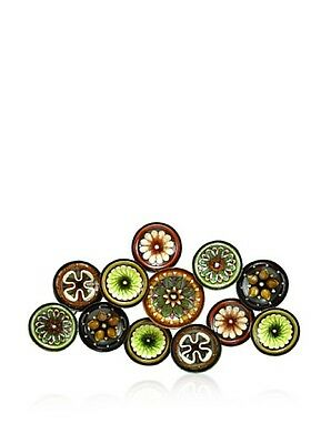 Flowers Wall Decor NEW, Free Shipping
