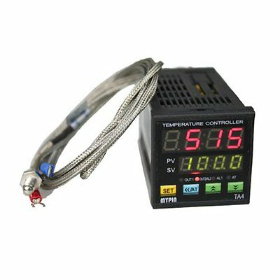 AGPtek KType SNR PID Temperature Controller NEW, Free Shipping