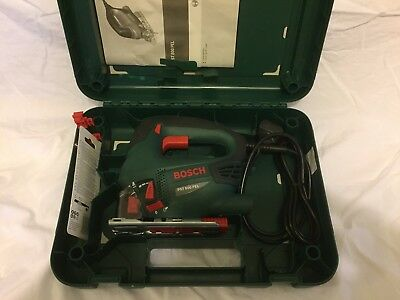 BOSCH JIGSAW PST 800 PEL 530w - BRAND NEW Ideal Christmas Present