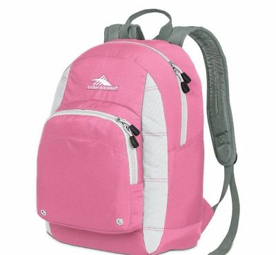 High Sierra Impact Pink Lemonade Backpack (53627-3335)