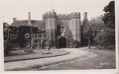 Leez Priory - Hartford End - Great Leighs - Chelmsford - Essex - Rp By Bells