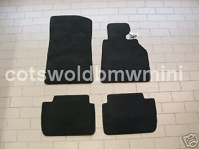 mat mats ecs s anthracite showthread floors embroidered available trunk floor genunine now bmw tuning
