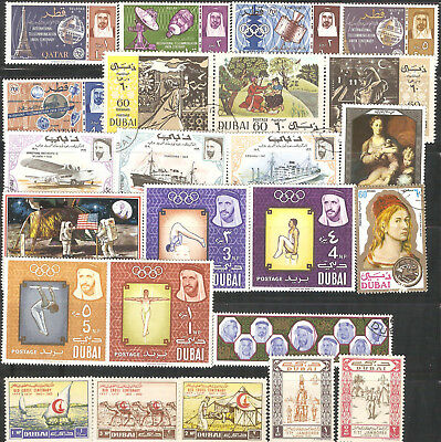 Asia Stamps