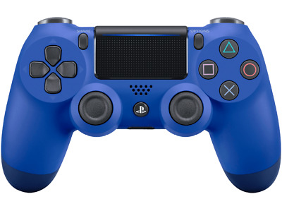 SONY PS4 Wireless Dualshock 4 Controller Original V2 2017 Neustes Modell Blau