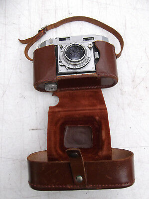 Agfa Karat 36 Camera As_Is Free Shipping