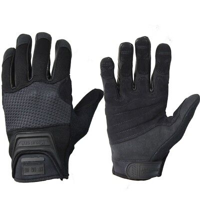 (#2, Large) - Autumn And Winter Riding Gloves All Means Men Bicycle Gloves