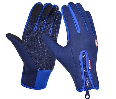 (#5, Small) - Outdoor Gloves All Means Movement Mountaineering Ski Anti-skid