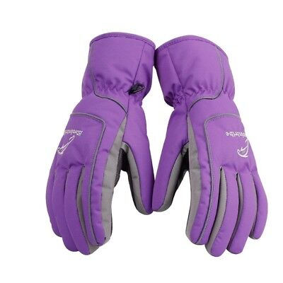 (#3, Large) - Movement Warm Gloves Male And Female Models Outdoor Accessories