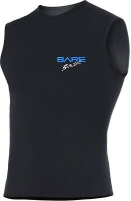 (Large) - Bare - Thermal Vest. Delivery is Free