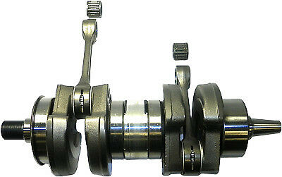 WSM Crankshaft Assembly 010-1028WSM