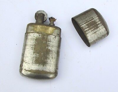 Trench lighter from world war one WW1 item originated from Northern France