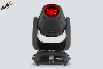 Chauvet DJ Intimidator Hybrid 140SR LED Light Effect 140 Watt Moving Head Beam