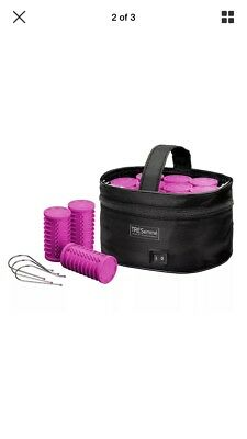 Tresemme Heated Rollers