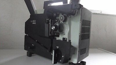 ELMO 16-CL 16mm Projector Sale #4-Operates, needs some parts. Nice deal...