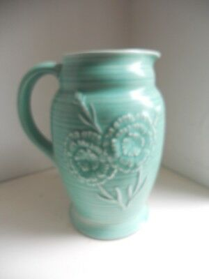 Art Deco Burlington Ware jug