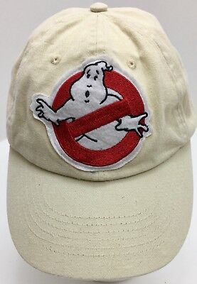 Halloween Ghostbusters Costume Hat