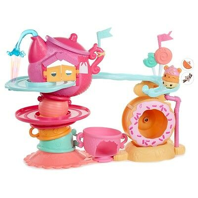 Num Noms Go-Go Cafe Playset, Kids Collectable Fun Toy Figures