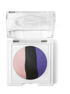 Mary Kay At Play Baked Eye Trio- Purple Eclipse (eye shadow)