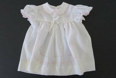 Vintage Marjory Daw Baby Girl Dress - 6 Months