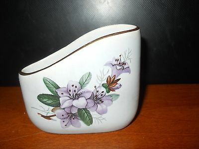 Flora Gouda Holland Cigarette/Toothpick Holder
