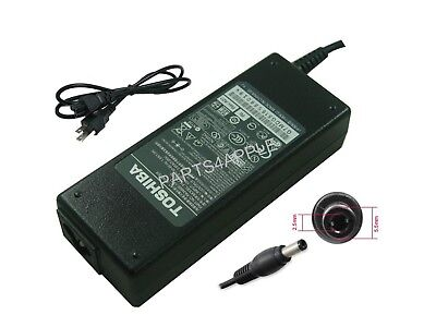 Genuine AC Adapter Charger for Toshiba Satellite A505 PA3715U-1ACA 19V 3.95A