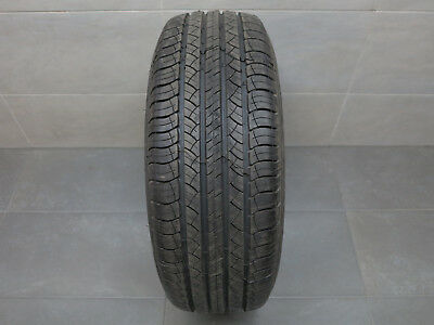 1X NORMAL tyre MICHELIN LATITUDE TOUR HP 235/65 R17 104H M+S MO 8,0 MM