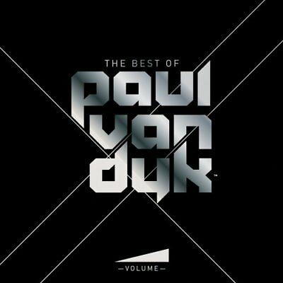 PAUL VAN DYK - Volume - 2 CD - Best Of - **Mint Condition**