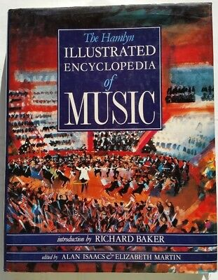 The Hamlyn Illustrated Encyclopedia of Music