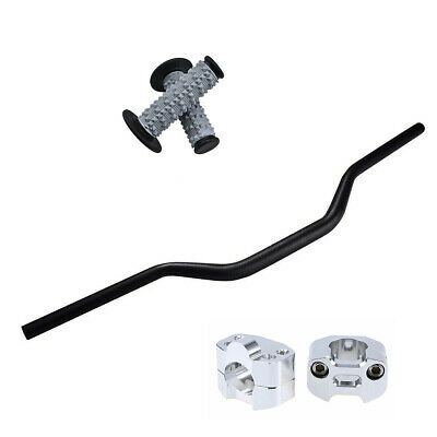 "1 1/8"" 28mm Handlebar Fat Bar For KTM CRF RMZ KXF YZ85 YZ125 YZ250 YZ250F YZ450F"