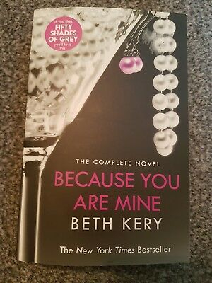 beth kery because you are mine