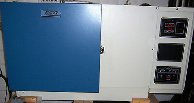 """9698 TENNEY BTC HOT / COLD CHAMBER -70 TO 200C  20""""x19.25""""x22""""  I.D. WORK AREA"""