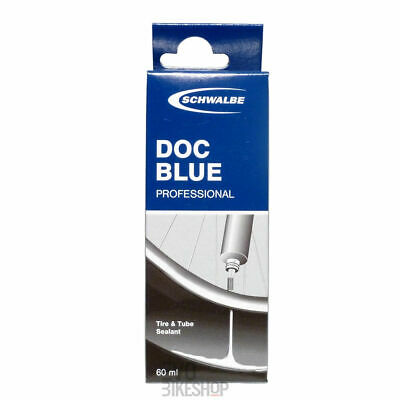 Schwalbe Doc Blue Professional Dichtmilch 60 ml | 100 ml = 16,58 EUR tubeless