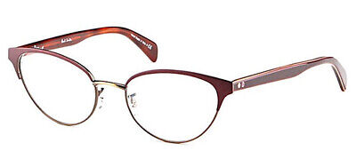 Paul Smith Ella Optical Women's Eyeglasses Frames Made In Italy PM4066T 5198 51