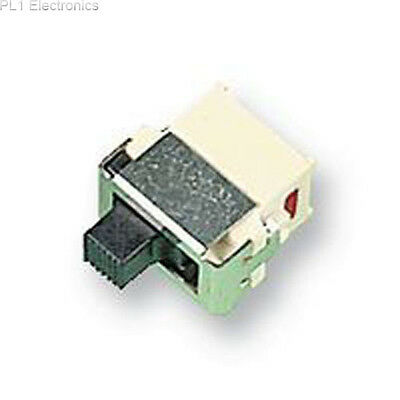 C /& k componenti INTERRUTTORE ayz0202agrlc SMD 12VDC DPDT ON-ON 0,1 A