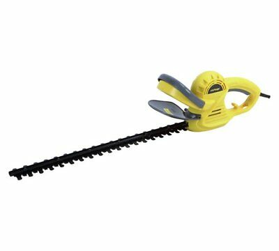 NEW Corded Hedge Trimmer Gardening Power Tools Hedge Cutters Electric Trimmers