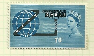 GREAT BRITAIN MINT NEVER HINGED NH # 401p PHOSPHOR
