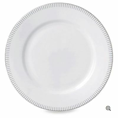 """NEW -  ROYAL DOULTON by WEDGWOOD RICHMOND BONE CHINA 11"""" DINNER PLATE"""