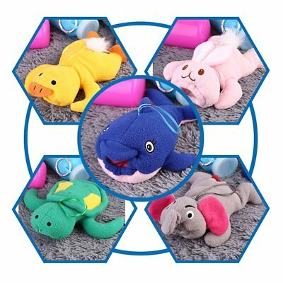 Animal Baby Infant Feeding Bottle Feeder Case Insulation Keep Warm Cover HY