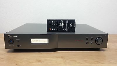 Pioneer F3 (F-F3-J) High-End Stereo FM-AM Tuner *RARE*