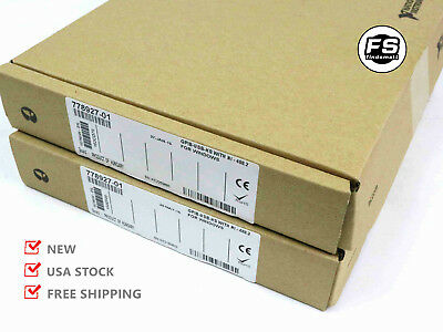 GPIB-USB-HS National Instruments NI Interface Adapter controller IEEE 488 New