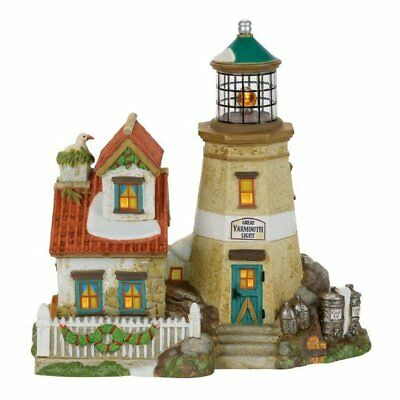 Department 56 Great Yarmouth Light 4059380 Dickens   Dept 2017 New