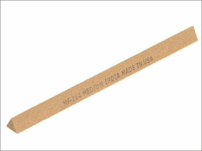 India - FF144 Triangular File 100mm x 12mm - Fine